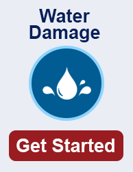water damage cleanup in Los Angeles TN